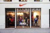Nike — Stock Photo