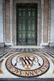 Lateránské baziliky — Stock fotografie