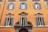 Rome architecture — Stock Photo