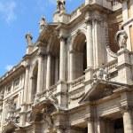 Santa Maria Maggiore — Stock Photo #30051109