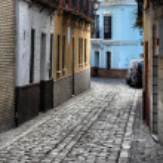 Seville, Spain — Stock Photo #30095251