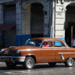 Car in Havana, Cuba — Stock Photo #30092581