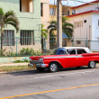 Cuba — Stock Photo #30092675