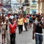 Santiago de Cuba — Stock Photo #30092687