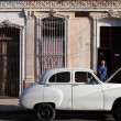 Cuba car — Stock Photo #30092693