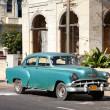 Havanna, Kuba — Stockfoto