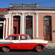 Oldtimer in Cuba — Stock Photo #30092715