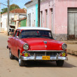 Car in Cuba — Stock Photo #30092807