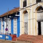 Cuba — Stock Photo #30093091