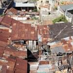 Slums — Stok fotoğraf #30094051