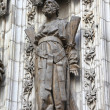Stock Photo: Saint Andrew