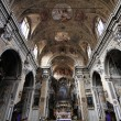 Baroque church interior — Stock Photo #30095473