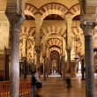Mezquit- Cordoba — Stock Photo #30095583