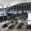 Valencia Airport — Stock Photo #30097961