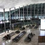 Valencia Airport — Stock Photo