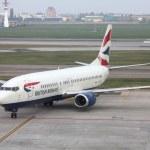 ������, ������: British Airways