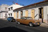 Kuba ulicy — Zdjęcie stockowe