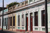 Cuba - Cienfuegos — Stock Photo