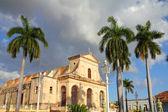 Тринидад, Куба — Стоковое фото