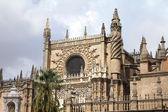 Seville — Stock fotografie