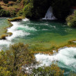 Krka National Park — Stock Photo