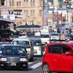 ������, ������: Kyoto traffic