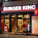 Burger King — Stock Photo #30111911