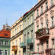 Poland - Kalisz — Stock Photo