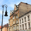Stock Photo: Poland - Poznan