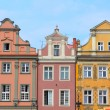Stock Photo: Poznan, Poland