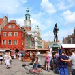 Poznan - Poland — Stock Photo