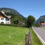 Austria — Stock Photo
