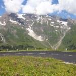 Austrian Alps — Stock Photo