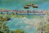 Croatia - Krka National Park — Stock Photo