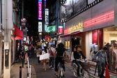 Osaka shopping — Zdjęcie stockowe