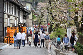 Takayama, Japan — Stock Photo