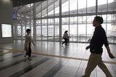 Osaka Station — Stock Photo