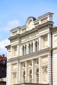 Theater in Poznan — Stock Photo