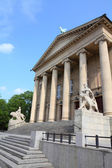 Poznan Opera — Stock Photo