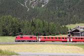 Schweiz — Stockfoto