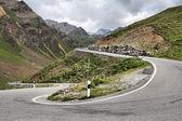 Suiza - alpes suizos — Foto de Stock