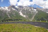 Alpes austríacos — Foto de Stock