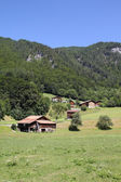 Graubunden, Switzerland — Stock Photo