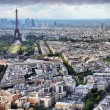 Paris — Stock Photo #30146713