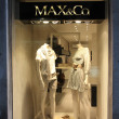 Fashion store - Max & Co — Stock Photo