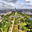 Paris — Stock Photo #30149171