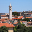 Stock Photo: Pula, Croatia