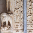 Trogir cathedral — Stock Photo #30149389