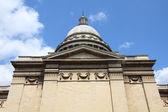 Panteonu w paryżu — Zdjęcie stockowe