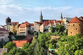 Bautzen, Germany — Stock Photo